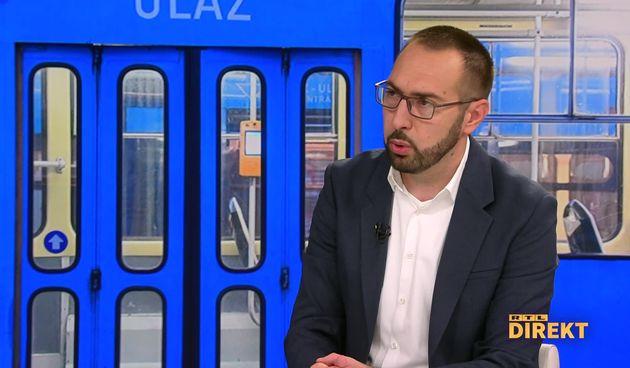 tomašević tramvaj direkt