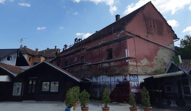 MURSKO SREDIŠĆE Za još ljepši grad: Traje uređenje zgrada u centru
