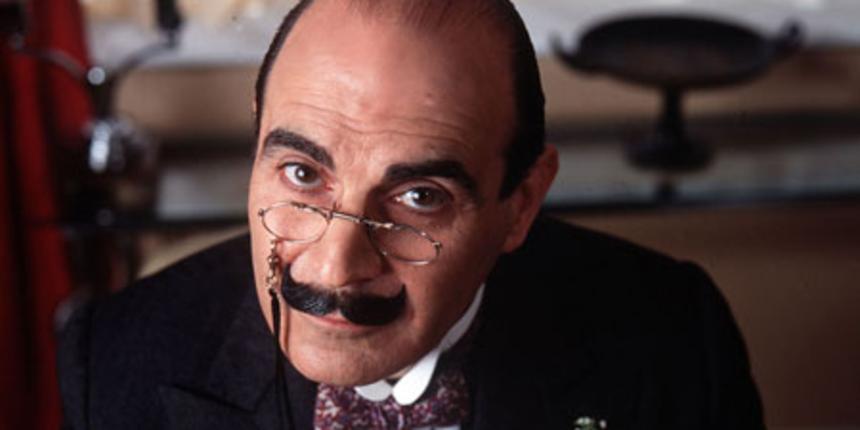Slavni Poirot danas slavi 75. rođendan: Jeste li znali da je trebao postati ginekolog?!
