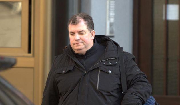 Dan nakon izbornog poraza: Jakov Kitarović spakirao torbu i napustio stan