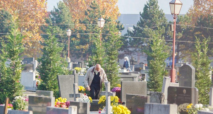 Kupili ste grobnicu za 60 tisuća eura? To vas ne čini vlasnikom, nego samo imate pravo korištenja: 'Tako je bilo prije 30 godina, tako je i danas'