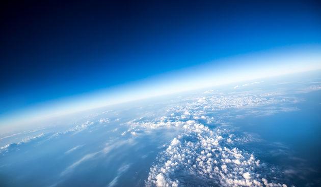 ozonski omotač planet atmosfera