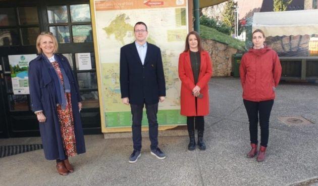 Grad Ozalj u skupini hrvatskih gradova predvodnika procesa digitalizacije - uvedena nova aplikacija pravdanja namjenskih sredstava