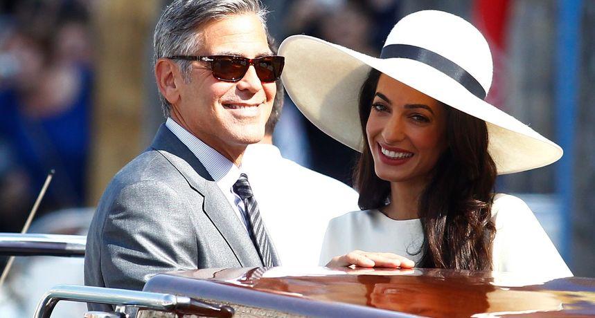 George Clooney ne želi u politiku jer