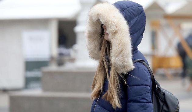 prognoza hladnoća