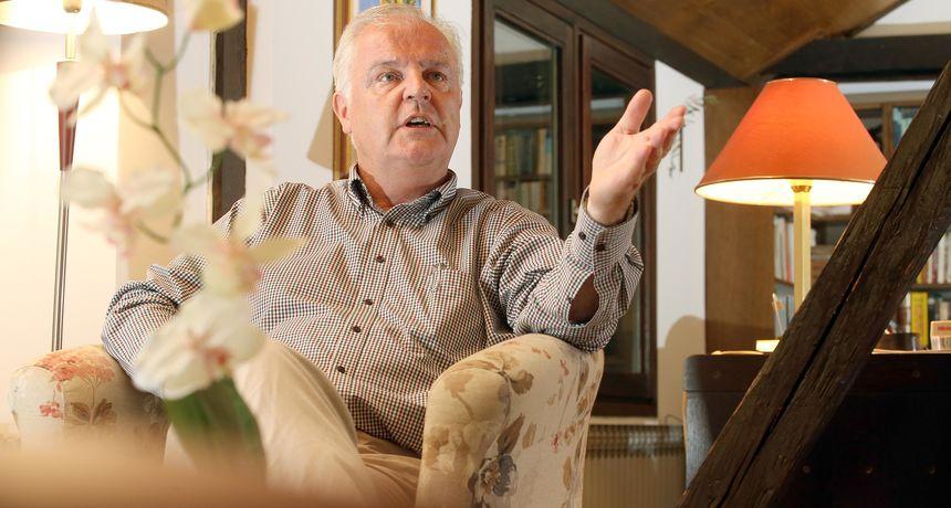 Richter ponovno prozvao Možemo: 'Tražili su me da ne sudjelujem u Hodu za život i da ne istupam javno'