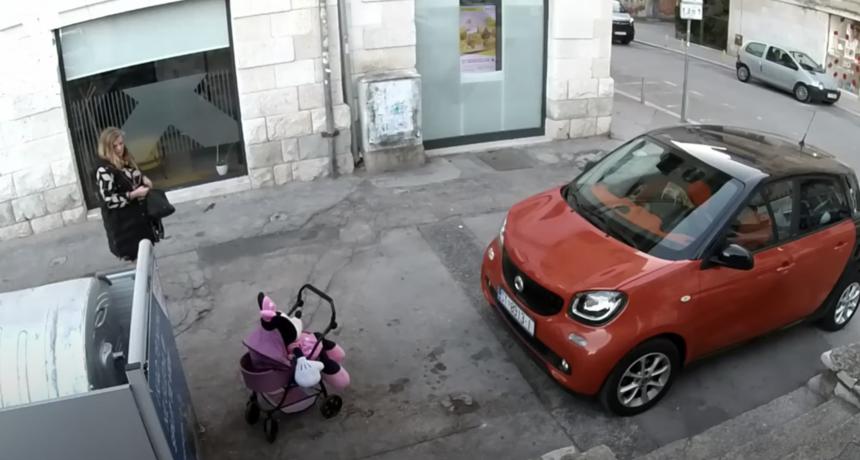 Plišani komunalac u akciji: Ovaj urnebesni video iz Splita će vas nasmijati do suza