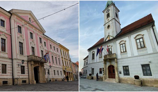 SVE O IZBORIMA Evo podataka o tome kako je prošlo u svih 6 gradova i 22 općine...