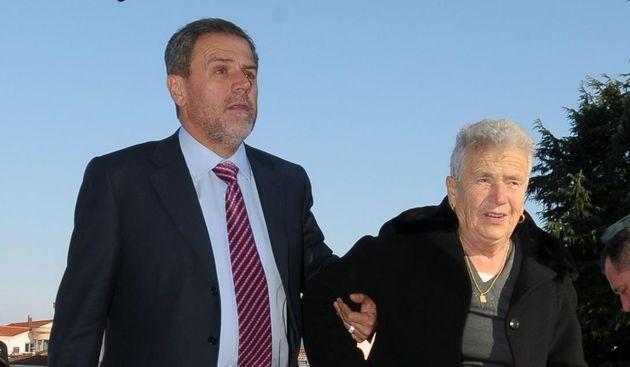 Milan Bandić i Blagica Bandić