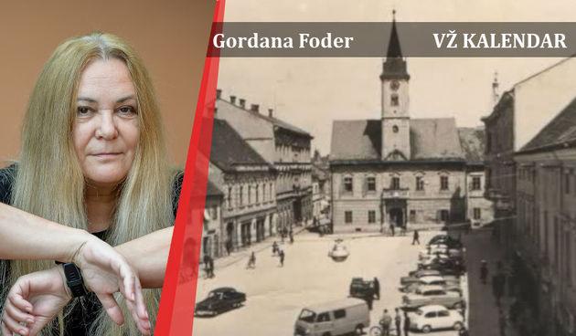 Povijesni kalendar - Varaždin
