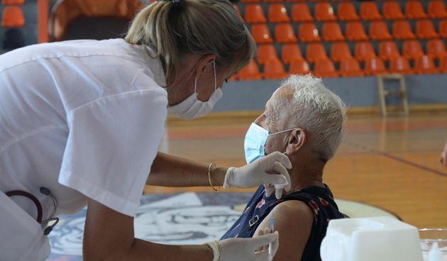 cijepljenje korona cjepivo