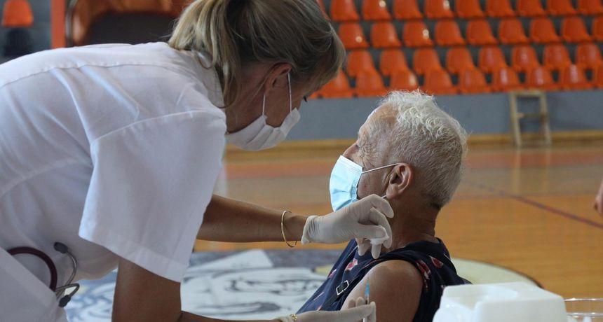 Medicinska sestra greškom cijepila protiv gripe umjesto protiv koronavirusa