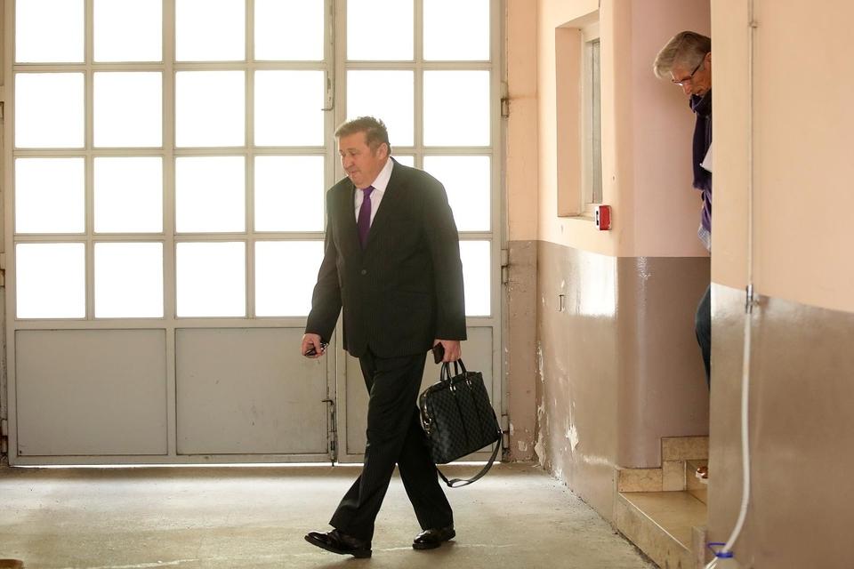 Tomislav Horvatinčić došao na Županijski sud u Zagrebu tražiti odgodu odsluženja kazne