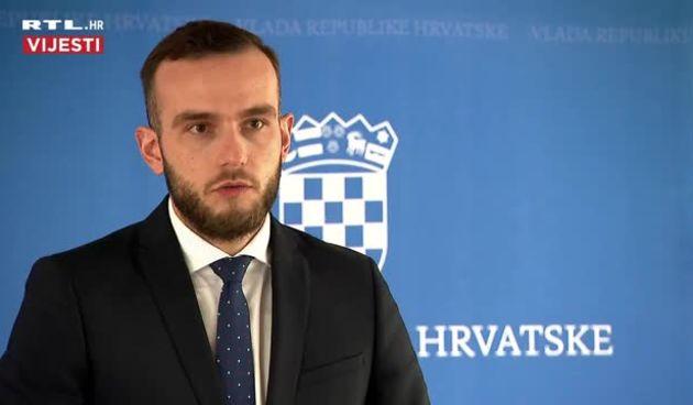 Press konferencija nakon Vlade: ministar Josip Aladrović (thumbnail)