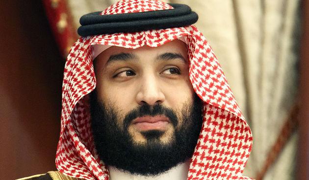 Mohammed bin Salman's