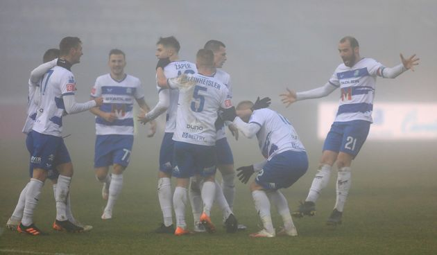 U neviđeno dobroj utakmici Osijek uvjerljiv protiv Belupa
