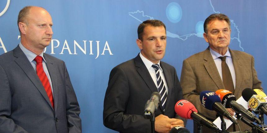 TRI PROJEKTA Brza cesta, brza pruga i veće plaće za razvoj sjevera Hrvatske