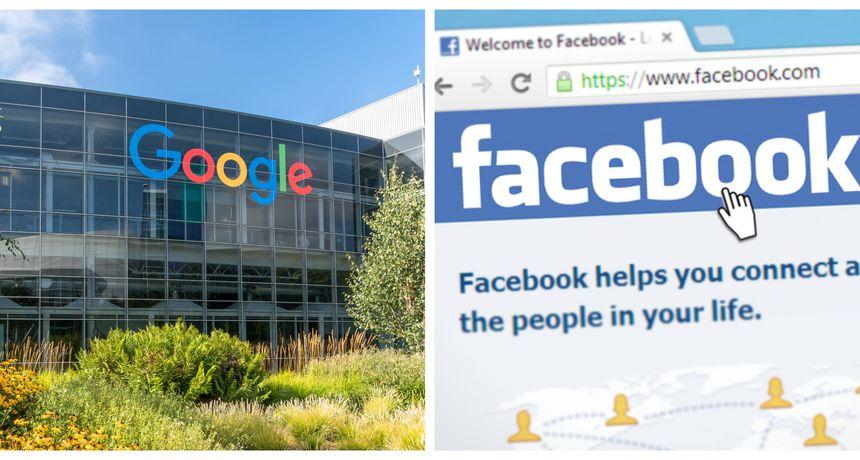 Australija će prva prisiliti Google i Facebook da plaćaju medijima objavljene vijesti