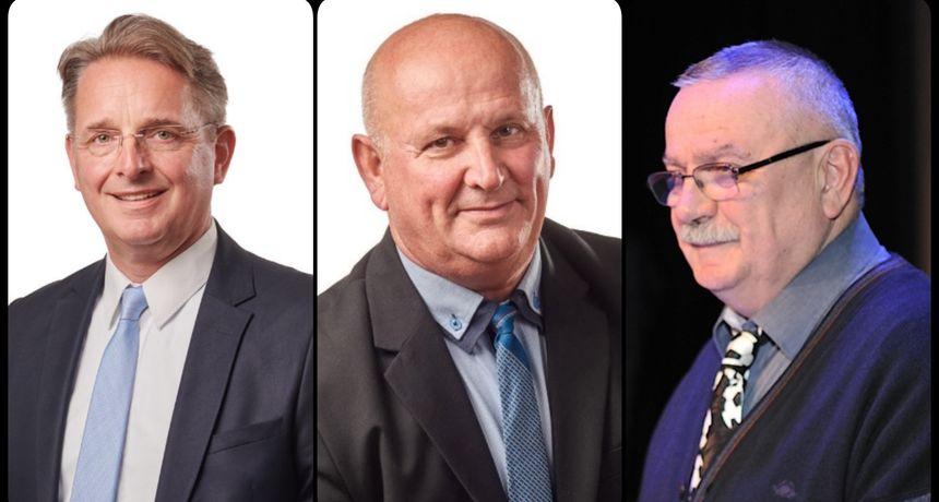 Na izbore za Županijsku skupštinu, te za gradska vijeća Karlovca i Duge Rese umirovljenici izlaze u koaliciji