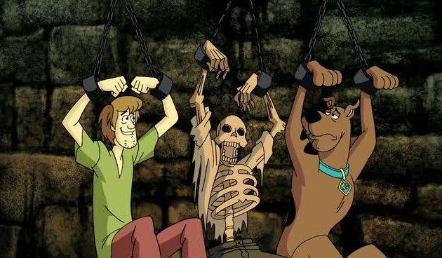 Scooby Doo i kralj goblina