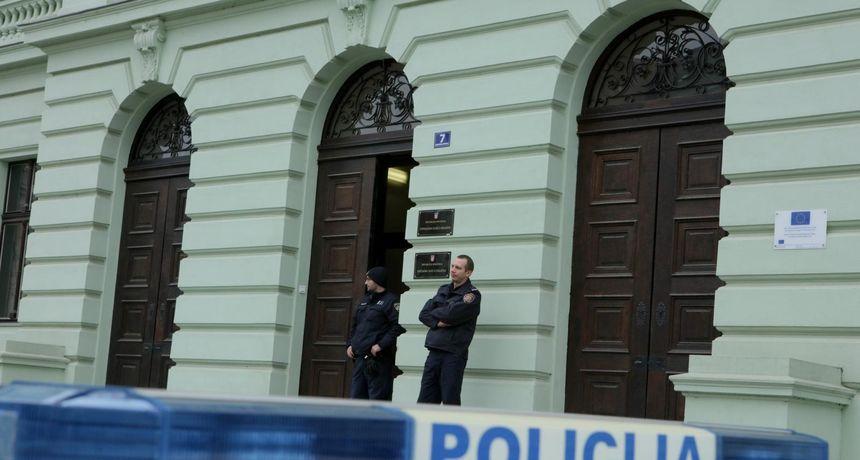 U Osijeku počela uhićenja sudaca koje je Mamić optužio za kriminal