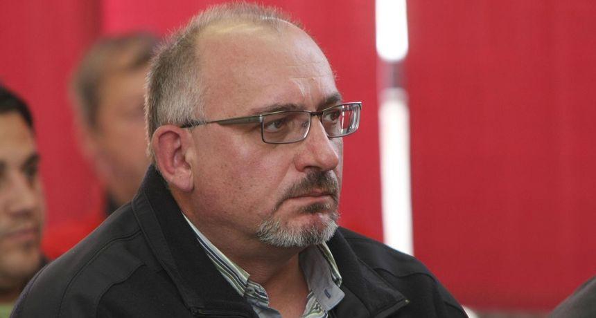 Preminuo Zoran Sabljarić, bivši HDZ-ov karlovački gradski vijećnik
