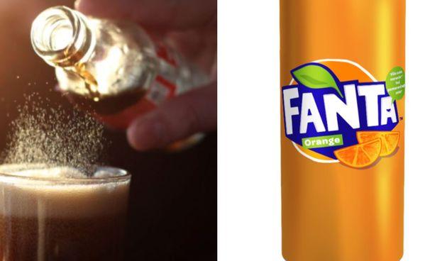 Istraživanje EU dokazalo: Hrvatska Fanta je izrazito narančasta, jedan Danone jogurt najmanje kremast...