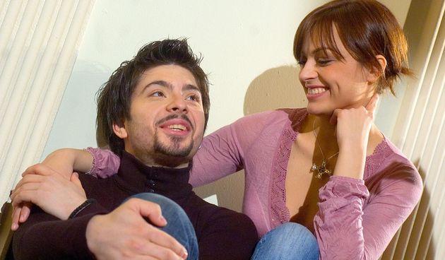 Toše Proeski i Antonia Šola
