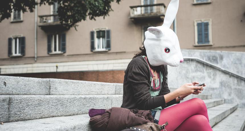 Kako je nošenje maske unaprijedilo moj društveni život