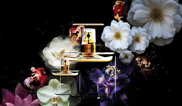 Umjetnost parfema: mirisi pretočeni na slikarsko platno