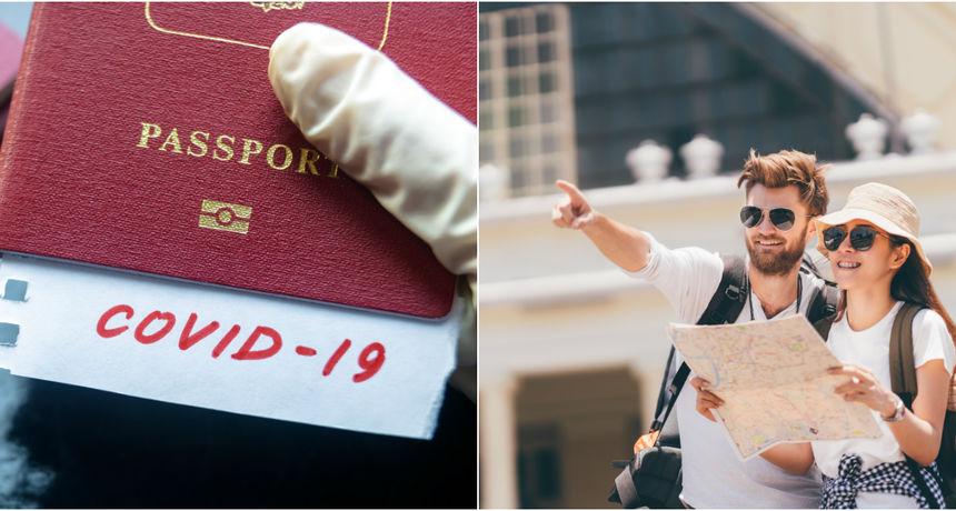 Hrvatska do lipnja uvodi kovid-putovnice