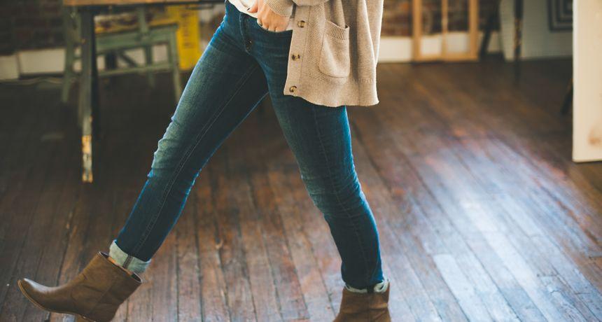 Čini li razliku famoznih 10.000 koraka dnevno?