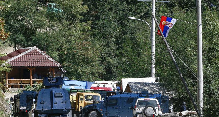 Sukob na Kosovu eskalira! Ranjeni Srbin bori se za život. Brnabić traži hitnu reakciju NATO-a