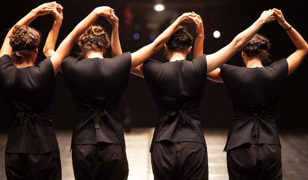 Svjetski dan plesa uz GOZD - danse macabre