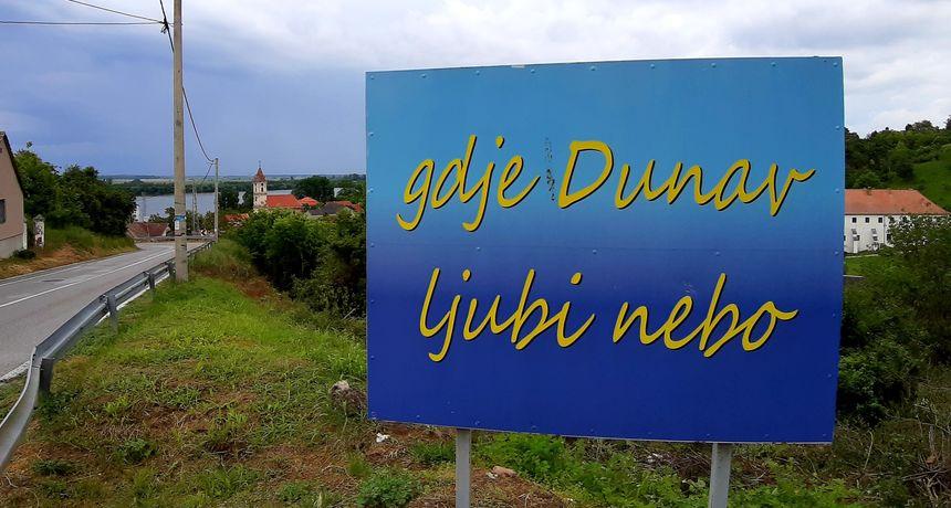 Putem do mjesta gdje Dunav ljubi nebo