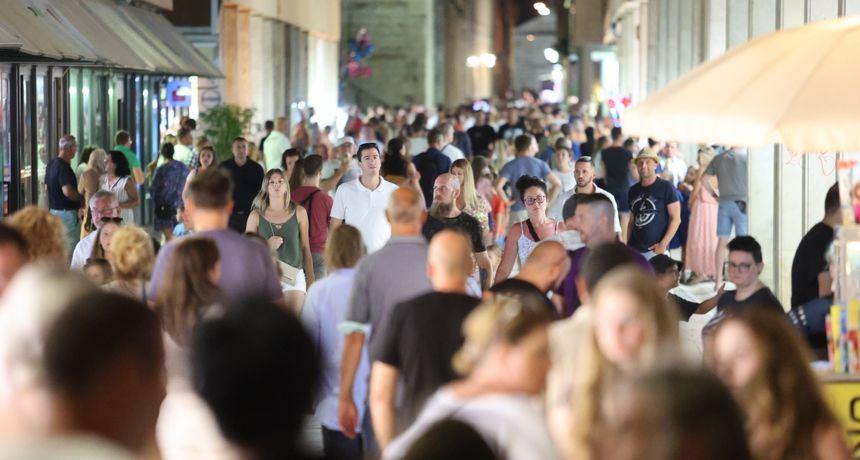 Pregled oboljelih od Covida-19 po gradovima i općinama na dan 4. kolovoza