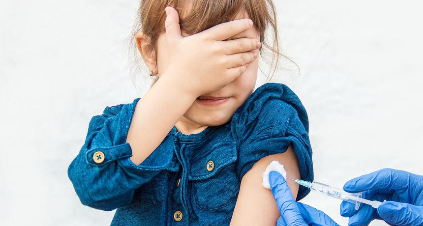 U SAD-u se sve intenzivnije razmišlja o cijepljenju djece od pet do 11 godina