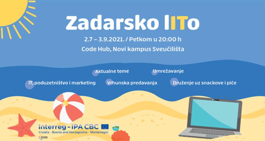 Zadarsko LITo donosi kvalitetna i zanimljiva druženja za IT sektor, poduzetnike i marketingaše