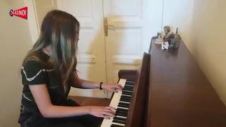 GLASNO! Daniela Savinovski - Live your way (thumbnail)