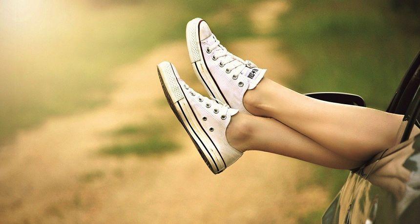 Domišljato TikTok rješenje za uredno složene cipele - treba vam samo jedna stvar