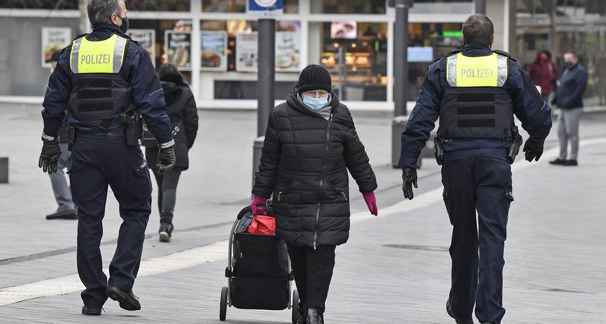 Pogledajte kojih sve mjera će u nedjelju biti oslobođeni cijepljeni u Njemačkoj