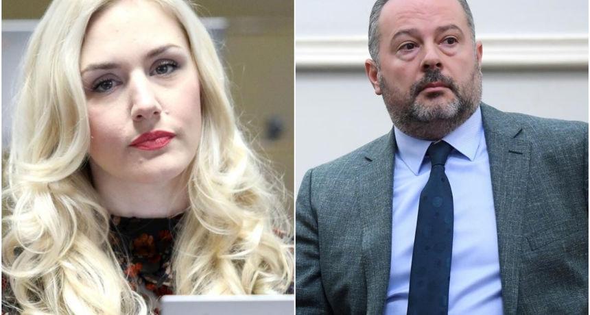 Odlazak 'bandićevaca': Natalija Prica i Gzim Redžepi podnijeli ostvake u upravnim vijećima bolnica