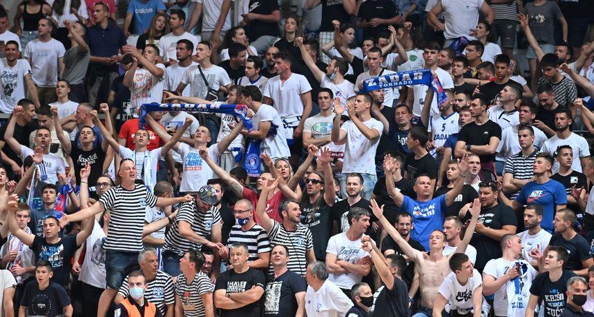 Promijenjen sustav natjecanja u ABA ligi, Zadar bliže doigravanju?
