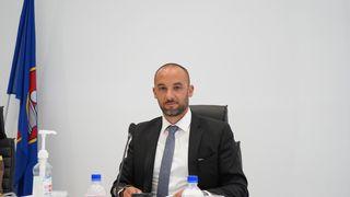 Antonio Vučetić  najavljuje podnošenje prijedloga za izmjenu poslovnika