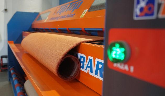 Autopraonica Kockica proširila ponudu strojem za strojno pranje i sušenje tepiha