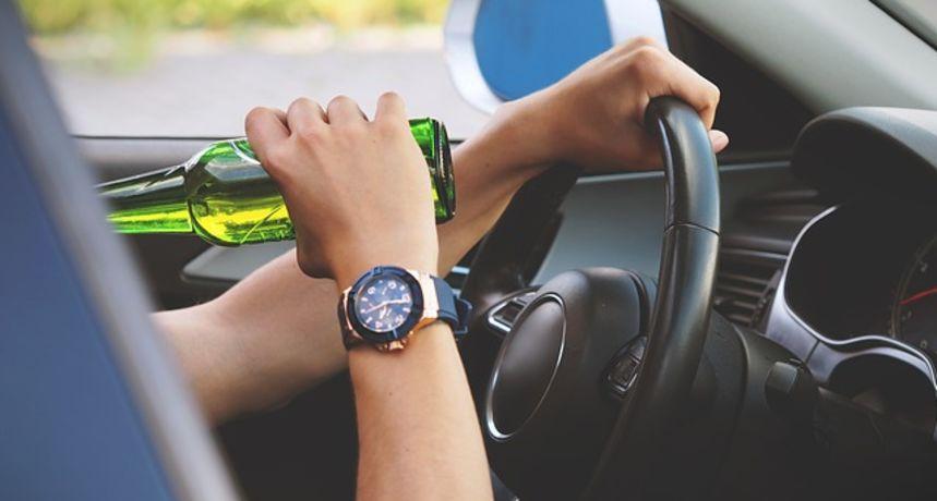 Devet pijanih vozača palo je u noćašnjoj raciji policije - najpijaniji je vozio s 2,09 promila alkohola u krvi