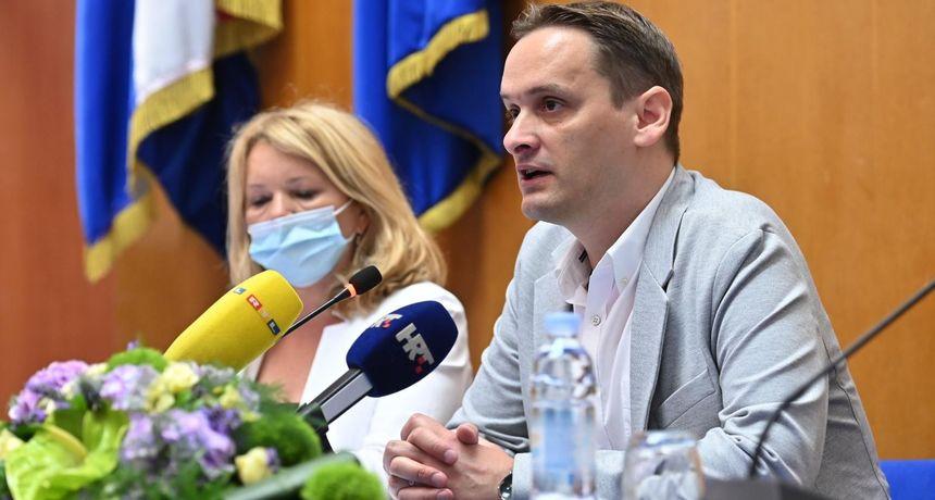Marko Vučetić: Sjednice Gradskog vijeća trebale bi se održati svaki mjesec