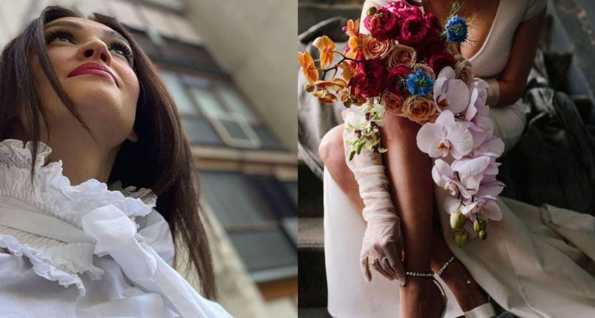 Emotivna priča svadbenog buketa Monike Kravić: Znamo kome ga je poslije odnijela