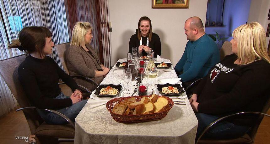 Kuharica Marija nije ispunila očekivanja pa zaradila prvu osmicu u tjednu: 'Možda se zeznula s tim eksperimentiranjem'