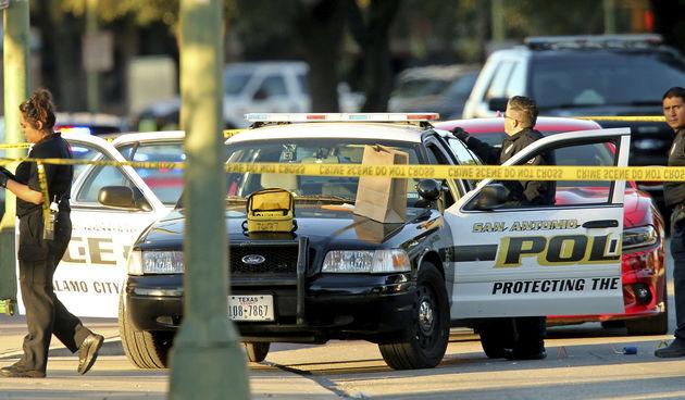 Američka policija